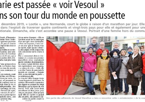 Vesoul Photo